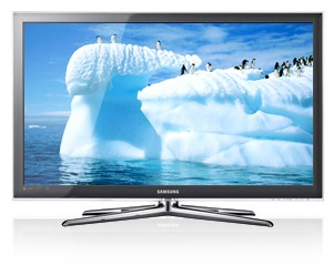 "Телевизор LED Samsung 32"" UE32C6540S Black/Grey/Crystal Design FULL HD USB 2.0 (Movie) RUS"