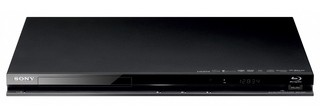 Плеер BluRay Sony BDP-S370