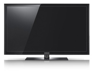 "Телевизор Плазменный Samsung 42"" PS42C430A1 Black HD READY USB 2.0 (Movie) RUS"