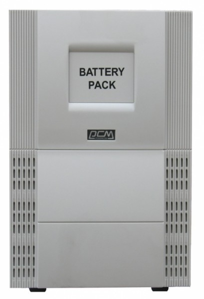 Батарея Powercom BAT VGD-2K/3K