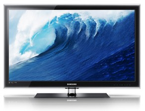 "Телевизор LED Samsung 32"" UE32C5000Q Rose Black/Crystal Design FULL HD USB 2.0 (Movie) RUS"
