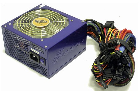 Блок питания FSP ATX 1010W Epsilon 80+ 24+8 pin, APFC, 120mm fan, 10*SATA, RTL