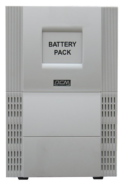 Батарея Powercom BAT VGD-1K/1.5K