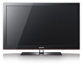 "Телевизор LCD Samsung 32"" LE32C550J1 Rose Black/Crystal Design FULL HD USB 2.0 (Movie)"