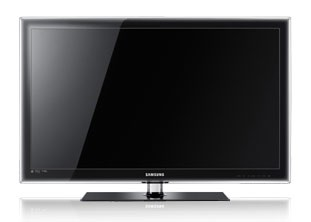"Телевизор LED Samsung 46"" UE46C5100Q Rose Black/Crystal Design FULL HD USB 2.0 (Movie) RUS"