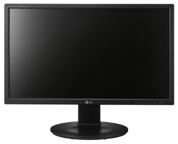 "Монитор LG TFT 20"" W2046S-BF black 16:9 5ms wide"