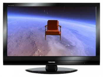 "Телевизор ЖК Toshiba 40"" 40RV733R FULL HD"