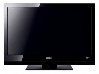 "Телевизор ЖК Sony 22"" KDL-22BX20DR HD READY DVD combo"
