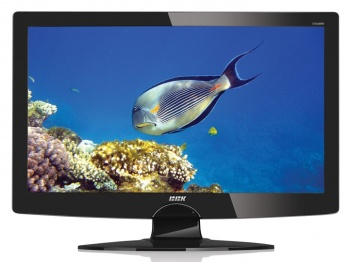 "Телевизор ЖК BBK 24"" LT2428HD Black Full HD RUS"