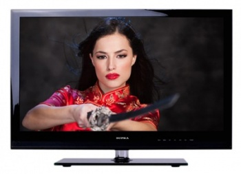 "Телевизор LED Supra 32"" STV-LC3225DL Black HD READY Rus"
