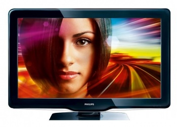 "Телевизор ЖК Philips 37"" 37PFL5405H/60 Black  FULL HD  RUS"
