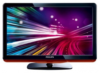"Телевизор LED Philips 19"" 19PFL3405/60 HD Ready Rus"