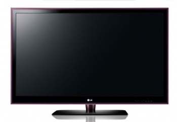 "Телевизор LED LG 47"" 47LE5500 Black Borderless Light FULL HD (USB 2.0 DivX)"