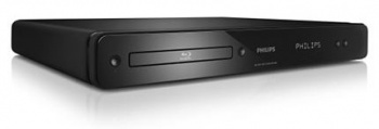 Плеер Blu-Ray Philips BDP3000/51