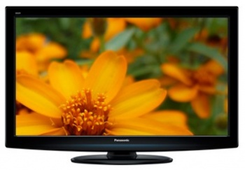 "Телевизор ЖК Panasonic 37"" LR37S25 Black FULL HD SD-movie,SD-Rec,DivX"