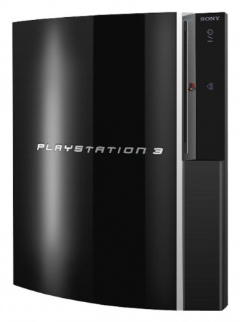 Игровая консоль Sony PlayStation3 Black 120 Gb (CECH-2008A/PS3) (PS719130659)
