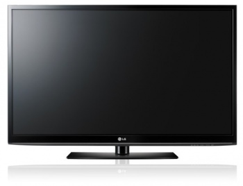 "Телевизор Плазменный LG 50"" 50PJ350R Black Razor Frame HD READY (USB 2.0) RUS"