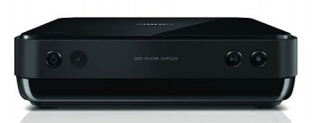 Плеер DVD Philips DVP2320BL/51 USB