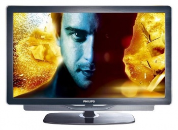 "Телевизор LED Philips 46"" 46PFL9705H/60 Black FULL HD 3D Ready Wi-Fi Media Connect Rus"