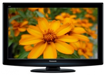 "Телевизор ЖК Panasonic 32"" LR32S25 Black FULL HD SD-movie,SD-Rec,DivX"