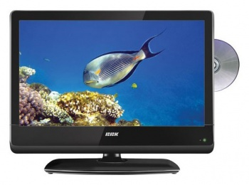 "Телевизор ЖК BBK 22"" LD2213SU Black HD READY RUS"