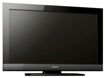 "Телевизор ЖК Sony 37"" KDL-37EX402  Black  FULL HD RUS"