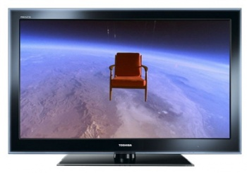 "Телевизор LED Toshiba 40"" 40WL753R FULL HD"