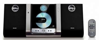Микросистема Hi-Fi Philips MC-235B/12