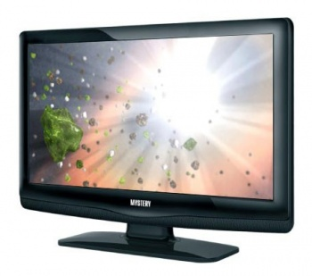 "Телевизор ЖК Mystery 32"" MTV-3207W Black HD READY RUS"