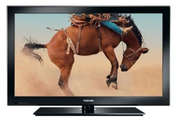 "Телевизор LED Toshiba 42"" 42SL738R Jacob Jensen design Full HD"