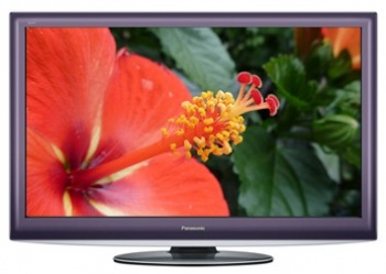 "Телевизор LED Panasonic 37"" LR37D25 Lilac Metallic FULL HD SD-movie,SD-Rec,DivX"