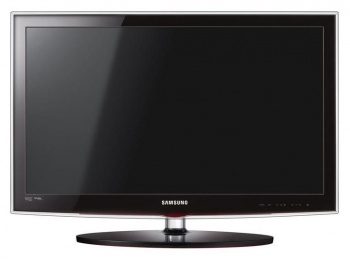 "Телевизор LED Samsung 22"" UE22C4000P Rose Black/Crystal Design FULL HD USB 2.0 (Movie) RUS"