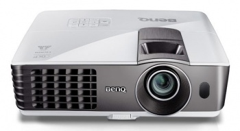 Проектор BenQ MX711 DLP 3200ANSI XGA 5300:1 5000hrs lamp HDMI USB LAN 10W speaker Brilliant color