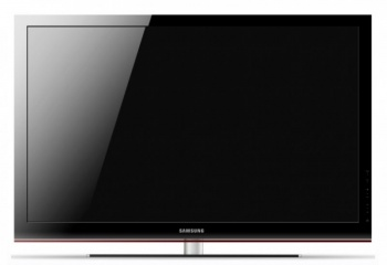 "Телевизор Плазменный Samsung 50"" PS50C530C1 Black/Slim FULL HD USB 2.0 (Movie) RUS"